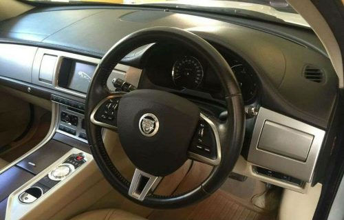 Jaguar XF used car in KK Nagar, Chennai, Chennai, Tamil Nadu, India