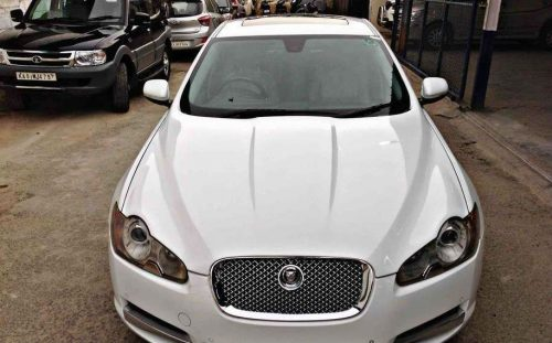 Jaguar XF used car in Richmond Town, Bangalore, Karnataka, India