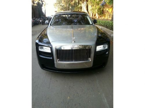 Rolls Royce Ghost used car in Santacruz West, Mumbai, Maharashtra, India