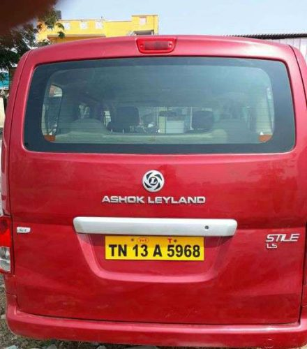 Ashok Leyland Stile Diesel used car for sale in Mogappair, Chennai, ‎Tiruvallur, Tamil Nadu