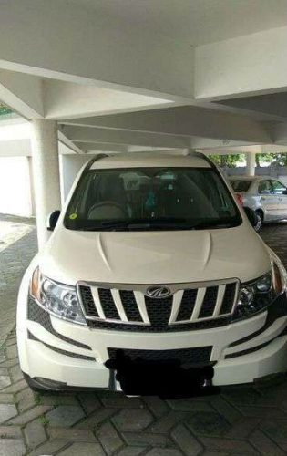 Mahindra XUV500 used car in Kaloor, Ernakulam, Kerala, India