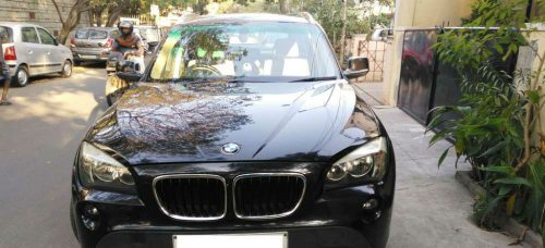 BMW X1 Diesel Used Car For Sale In T Nagar, Chennai, Tamil