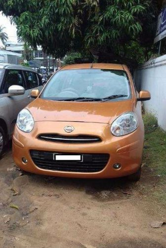 Nissan Micra Diesel used car for sale in West Hill, Kozhikode, Kozhikode, Kerala