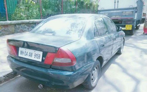 Mitsubishi Lancer used car in Lower Parel, Mumbai, Maharashtra, India