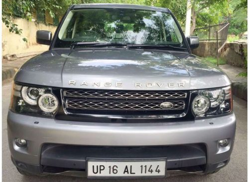 Land Rover Range Rover Sport used car in New Delhi, Delhi, India
