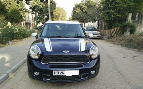 Mini Cooper Countryman used car in DLF City, Gurgaon, Haryana, India