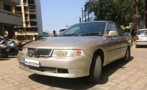 Mitsubishi Lancer used car in Wagle Industrial Estate, Thane, Mumbai, Maharashtra, India