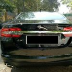 jaguar back