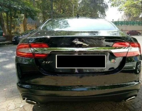 Jaguar XF used car in Bandra West, Mumbai, Maharashtra, India