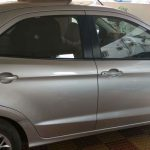 ford figo side image