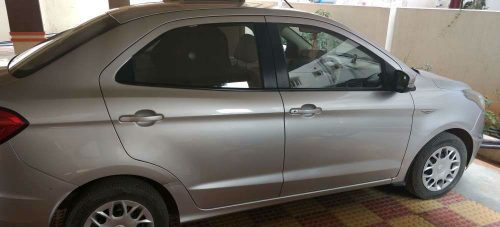 Ford Figo Aspire 2015 model Used car for sale in Alwal, Hyderabad, Telangana