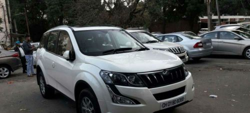 Mahindra XUV500 W10 2015 model Used Car for sale in Sector 19C, Chandigarh