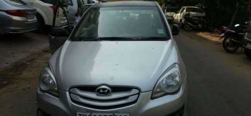 Hyundai Verna used car in Lakshmi Colony, T Nagar, Chennai, Tamil Nadu, India