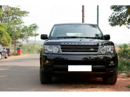 Land Rover Range Rover Sport used car in Malappuram, Kerala, India
