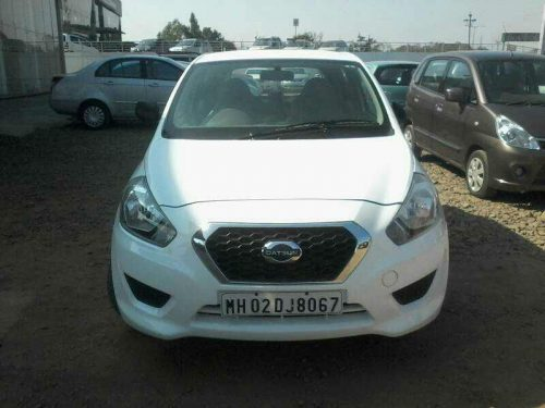 Datsun GO used car in Bhandara Road, Kapsi, Kamptee Tehsil of Nagpur, Maharashtra, India