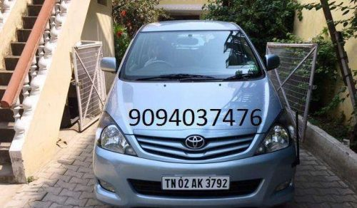 Toyota Innova used car in T Nagar, Chennai, Tamil Nadu, India