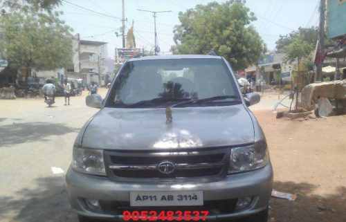 Tata Safari used car in Ramnagar, Dharmavaram, Anantapur, Andhra Pradesh, India