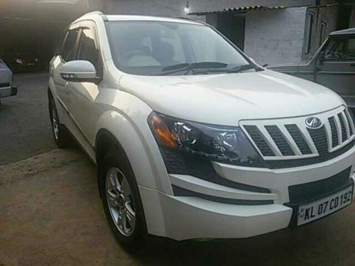 Mahindra XUV500 used car in Palakkad, Kerala, India