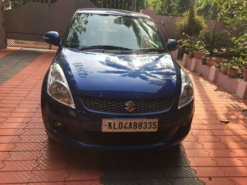 Maruti Suzuki Swift used car for sale in Alappuzha, Kerala, India
