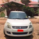 Maruti Suzuki Swift Dzire used car in Saibaba Colony, Coimbatore, Tamil Nadu, India - Image 1