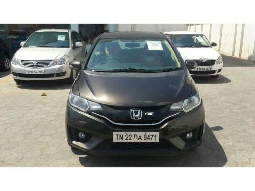 Honda Jazz used car in Alandur, Chennai, Tamil Nadu, India