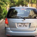 Toyota Innova used car in T Nagar, Chennai, Tamil Nadu, India - Image 1