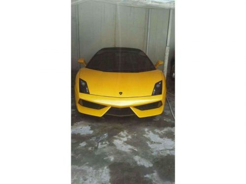 Lamborghini Gallardo used car in New Moti Nagar, New Delhi, Delhi, India