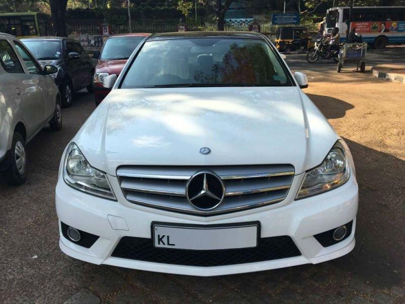 Used Automatic Transmission Cars For Sale In Kerala