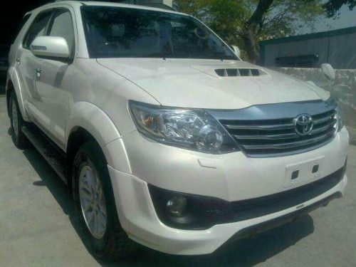 Toyota Fortuner used car in Kottivakkam, Chennai, Tamil Nadu, India