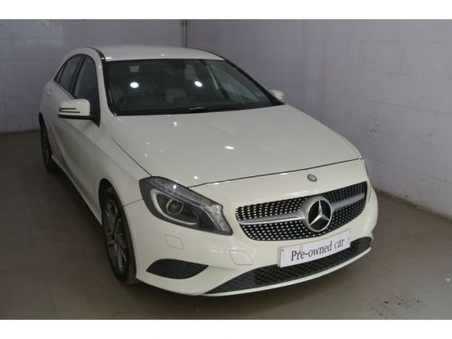 Mercedes Benz A Class used car in Ambattur, Chennai, Tamil Nadu, India