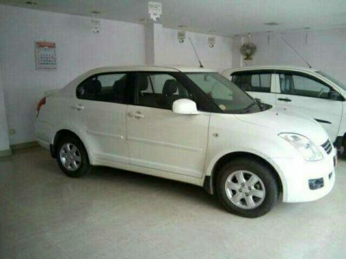 Maruti Suzuki Swift Dzire used car in Kottayam, Kerala, India