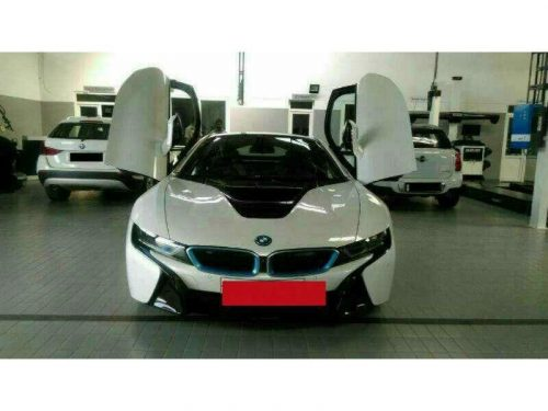 BMW i8 used car in Kochi, Kerala, India