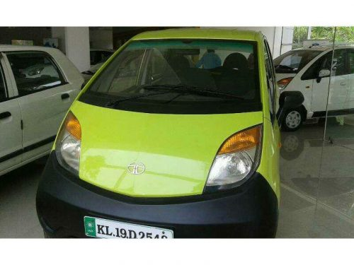 Tata Nano used car in Kochi, Ernakulam, Kerala, India