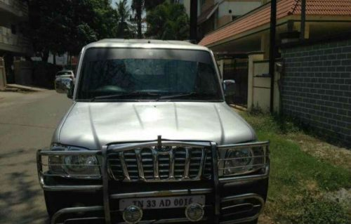 Mahindra Scorpio used car in Ganapathy, Coimbatore, Tamil Nadu, India