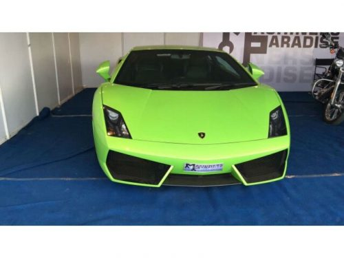 Lamborghini Gallardo secondhand car for sale in Kolkata, West Bengal, India