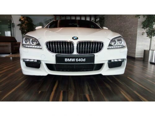 BMW 6 series used car in Thiruvananthapuram (Trivandrum), Kerala, India