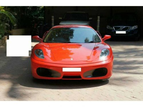 Ferrari F430 Spider used car in Linking Rd, Santacruz West, Mumbai, Maharashtra