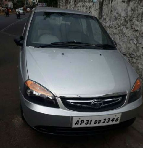 Tata Indigo CS used car in Bheem Nagar, Visakhapatnam, Andhra Pradesh, India