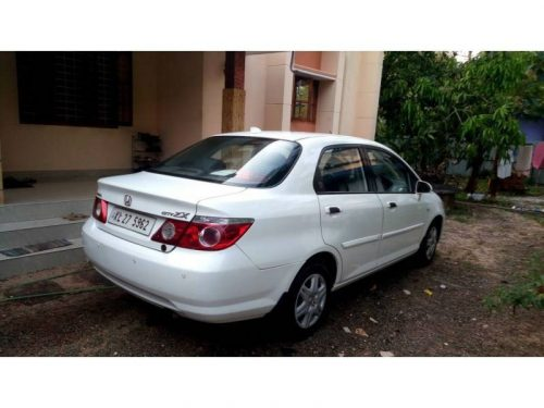Honda City ZX EXi (2007)