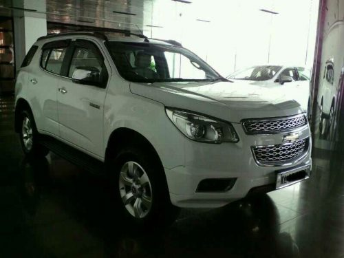 Chevrolet Trailblazer used car in Kalamassery, Kochi, Ernakulam, Kerala