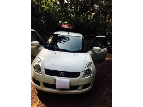 Maruti Suzuki Swift used car in Malappuram, Kerala, India