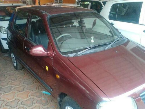 Maruti Suzuki Alto used car in Punkunnam, Thrissur, Kerala, India