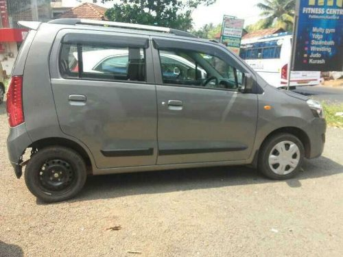 Maruti Suzuki Wagon R used car in North Zone, Pallikunnu, Kannur, Kerala, India