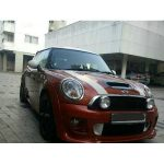 Mini cooper used car for sale in Aluva